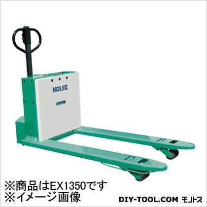 全自動エコノミーローリフト 1300kg (EX1350)