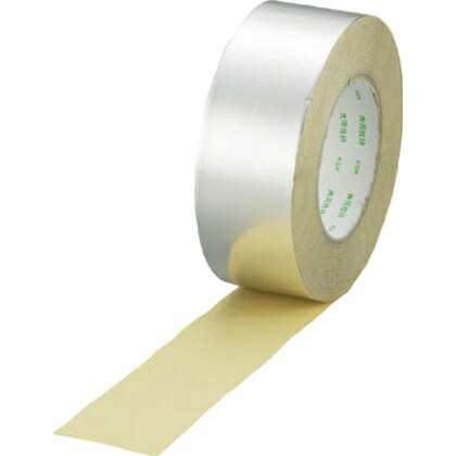 KGK アルミ箔基材片面テープ (1巻)   501