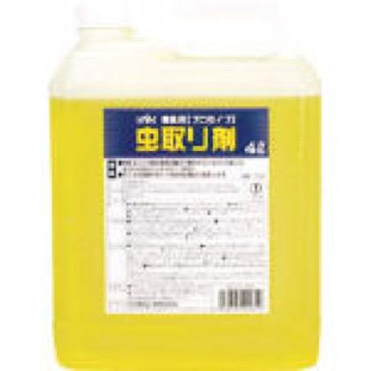 KYK プロタイプ虫取り剤4L 17045 1本   17045 1 本