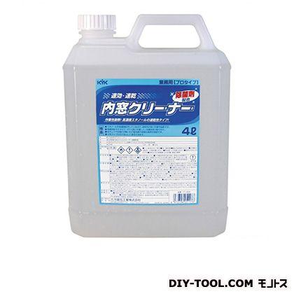 古河薬品工業 プロタイプ 強力ガラスクリーナー   17404