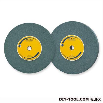 平型砥石GC  255mm S310192 255X25X19.05 GC120H 1 枚