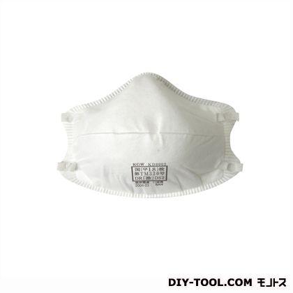 防塵マスク (KD8002) 20枚