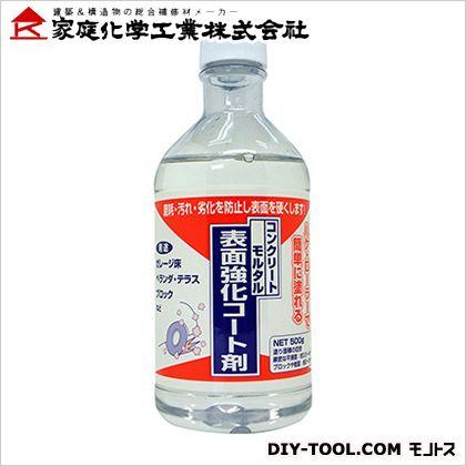 コンクリート表面強化コート剤  500g 3591490500