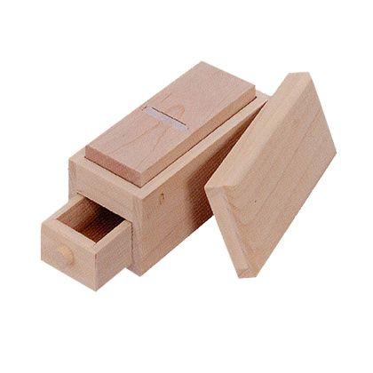 極ミニ鰹箱  長さ120×幅55×高さ65mm(横置き時) 1013