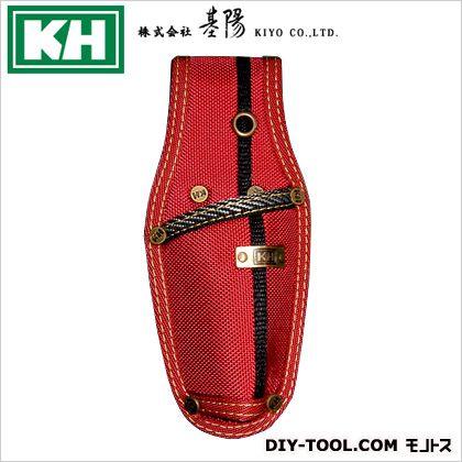 KH 進化ペンチケース 緋/黒 W85 H210 D40  SA201R