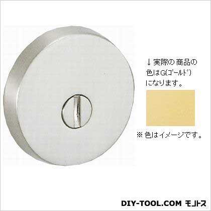 川口技研 サムターン内鍵付  B/S51MM S-3G  セット