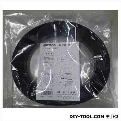 雨戸用スベリ剥離紙付(はくり紙付) コゲ茶 32mmX15M