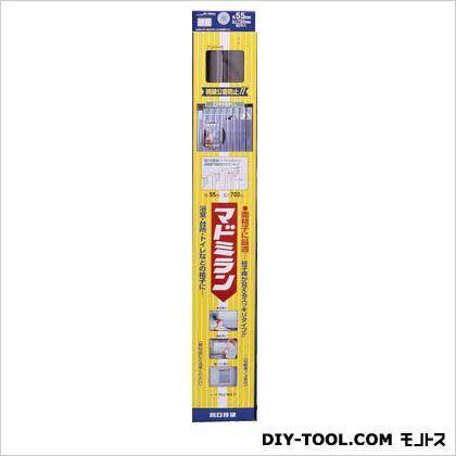 川口技研 マドミラン一般用 アンバー  55mm×700mm (PU-557) 10本