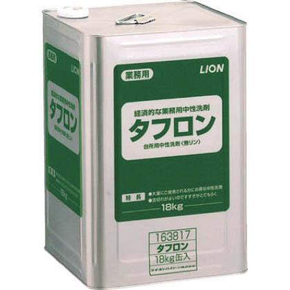 タフロン  18kg SGTR18 1 缶