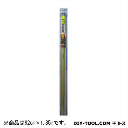 リンテックコマース 防災・地震対策フィルム50μ クリアー 92cmX1.85m HD-05L