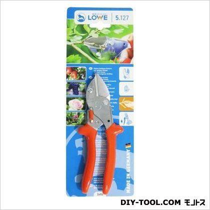 剪定鋏 小型アンビル式 先尖刃   LS5.127