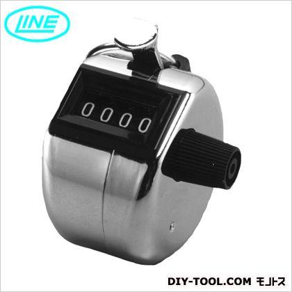 数取器手持式 シルバー (H-102)