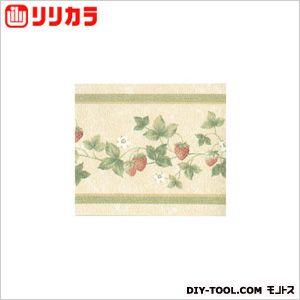 壁紙(クロス)ボーダー のりなしタイプ 2014WILL 巾10.5cm×10m (LV5131)