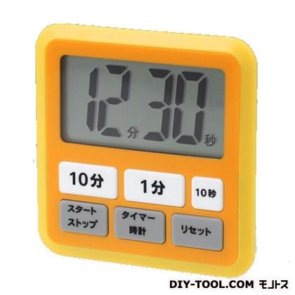 防滴薄型タイマー KK-062 (220894)