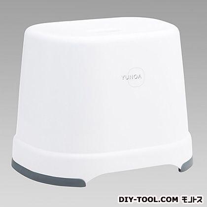 レック YN 風呂イス L ホワイト BB-108   235500