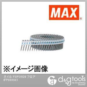 プラシート連結釘 スクリュ (FSP38Q9 フロア) 200本×20巻×2箱