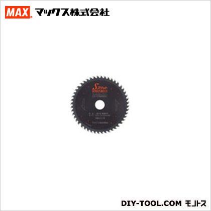 マックス 充電丸のこ用チップソー  268×194×251(JP?L914装着時) CS-125W48SC