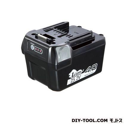 リチウムイオン電池パック 40A (JP-L925)
