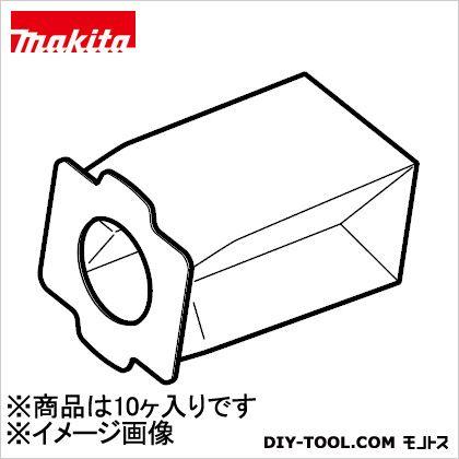 充電クリーナー用抗菌紙パック (A-48511) 10ヶ