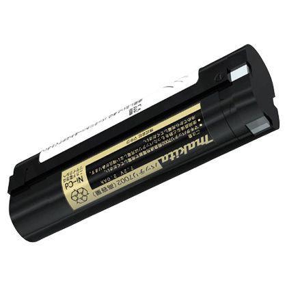 充電式クリーナー用バッテリー7002   A-25373