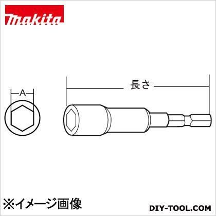 マキタ ロング六角ソケットハード21  21mm A-10534