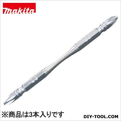 タフビット+2-110(3入)トーションタフビット   A-49600 3 本