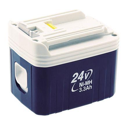 バッテリBH2433セット品   A-36572