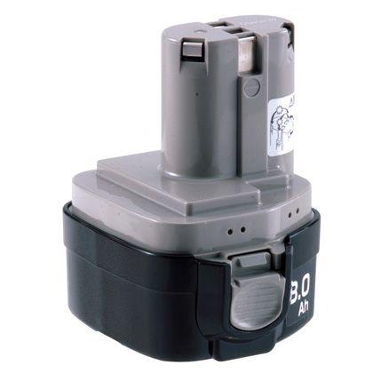 バッテリ1235B ニッケル水素バッテリ 12V   A-36809