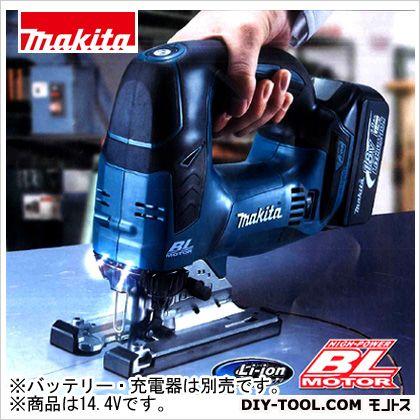 14.4V充電式 ジグソー ※本体のみ/バッテリ・ 充電器別売   JV142DZK
