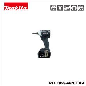 充電式インパクトドライバ (付属品)バッテリBL1830×2本・ 充電器DC18RC 黒  TD148DRFXB