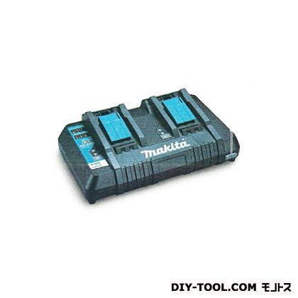 2口急速充電器   DC18RD
