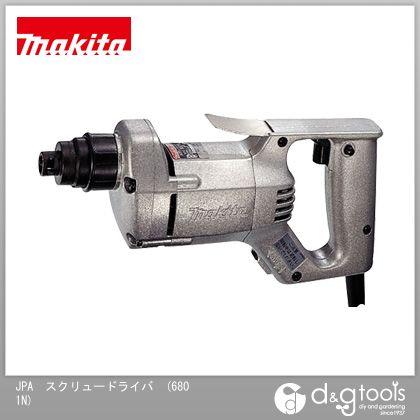 マキタ JPA テクス用スクリュードライバ (6801N) コード付きドリルドライバー ドリルドライバー
