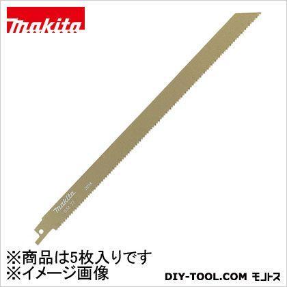 レシプロソーブレードバイメタルBIM27(5入)ALC・鉄工用   A-31675 5 枚