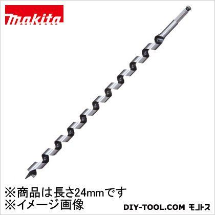 マキタ 2×4木工ビット24mm  24mm A-52847