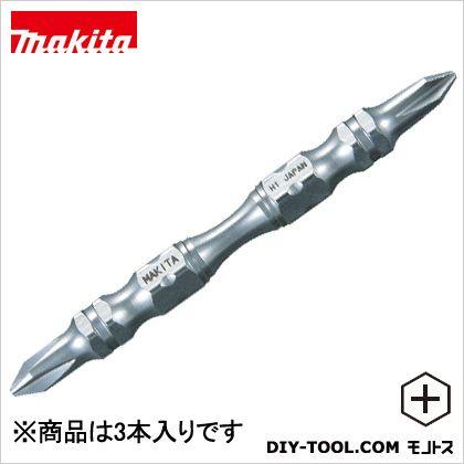 マキタ タフビット+1-65(3入)  +1-65mm A-52881 3 ヶ