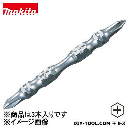 マキタ タフビット+1-110(3入)  +1-110mm A-52897 3 ヶ