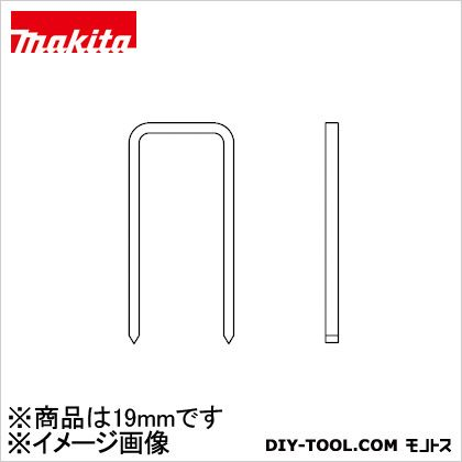 マキタ ステープル 1619T   F-80709 (8000本入×1箱)