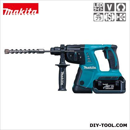充電式ハンマドリル (バッテリー&充電器付き)   HR262DRDX