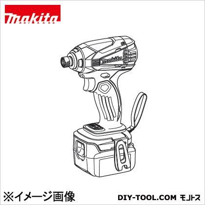 充電式インパクトドライバ (バッテリー付き) (TD134DFX)