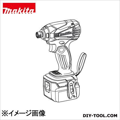 充電式インパクトドライバ (バッテリー付き)   TD146DFX