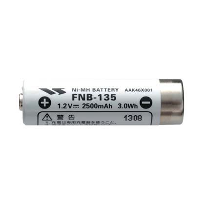 マイゾックス FTH-307/308用 ニッケル水素電池   FNB-135