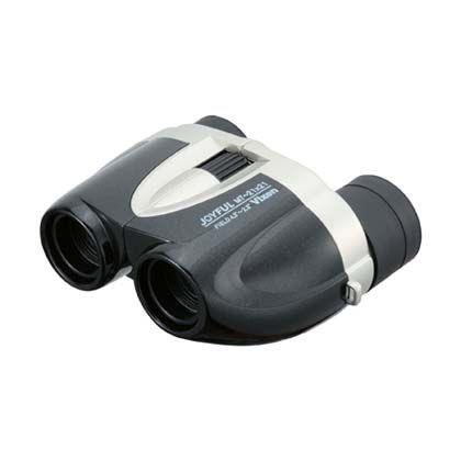 マイゾックス 双眼鏡  ジョイフルZOOM   M7-21×21