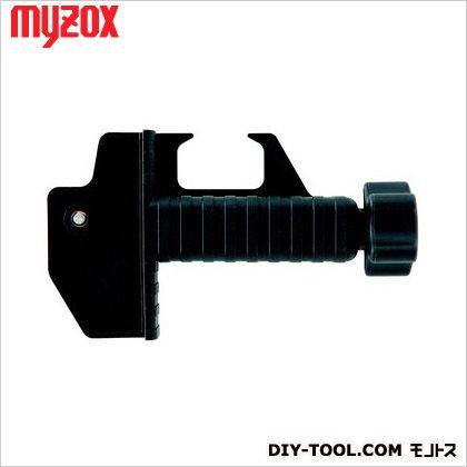マイゾックス 受光器MJ-RE2用ロッドクランプ   MJ-RC2