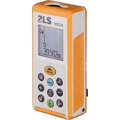 レーザー距離計VEGA  51(W)×30(D)×111(H)mm VEGA