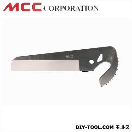 MCC エアコンダクトカッター101/エアコン配管カッター替刃   ADCE101