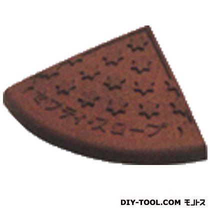 セフティスロープ ブラウン 長さ250×出幅250×高さ95mm SC100B 1 枚