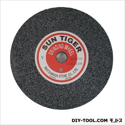 A1朝日虎研削砥石 青 外径:205mm厚み:19穴径:25.4mm