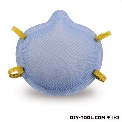 超高性能使い捨て防塵マスク XS (1510 N95 1P)