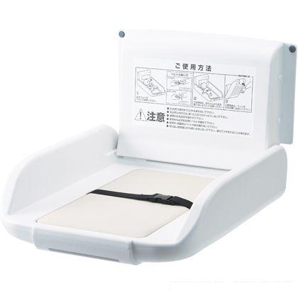 オムツっ子T3W ウォールタイプ ホワイト (BT?-W) 1台