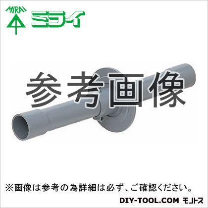 つば付スリーブ (地中梁用貫通スリーブ)ワイドつば   TSW-100-600